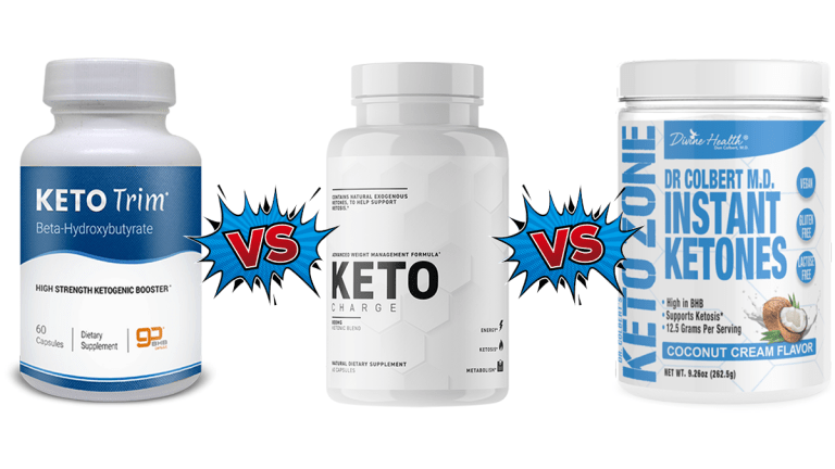 Best Keto BHB Pills Review By Shred Fitness NY