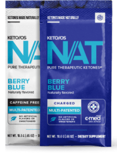 Pruvit Keto OS Nat Shred Fitness NY Review