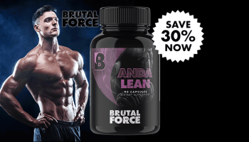 Brutal Force AndaLean Andarine S4 Shred Fitness NY Review