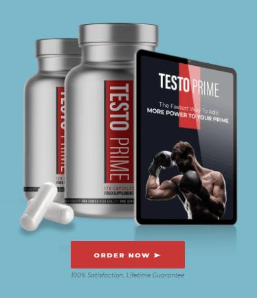 Testo Prime Order Now Image