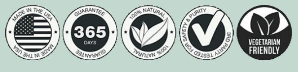 Super Green Tonik Stamps