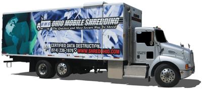 Residential Services - Ohio Mobile Shredding