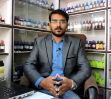 He is a mentor, trainer and scientific advisor at Shree Homoeo Center. Completed B.H.M.S. from Barkatullah University, he has great experience in successfully treating patients with varied pathologies . He has given online treatment in India and abroad for acute and chronic diseases.  Email : dr.anand@shreehomoeocenter