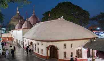 Gauwahati Package - Shillong Package - Kaziranga Package - Maa Kamakhya Mandir