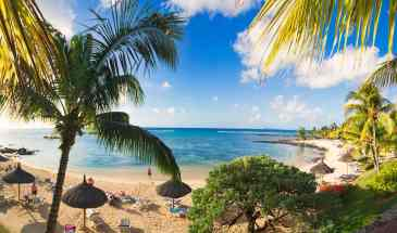 Mauritius Package – 5D/4N