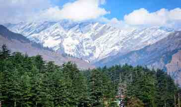 Shimla Manali Package - Shree Krishna Tours And Travels
