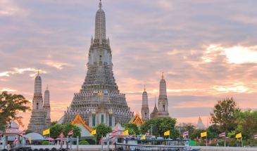 Thailand Package – 8D/7N