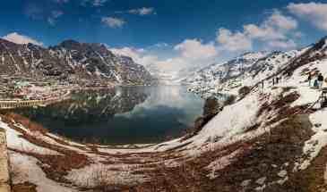 Tsomgo Lage - Sikkim Package