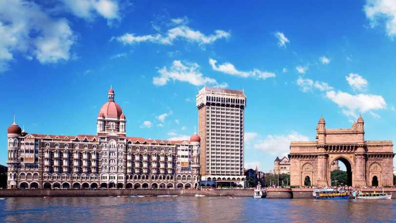 10 Days Mumbai Goa: