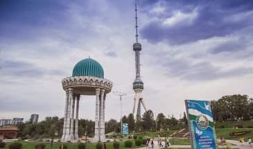 05 Days Tashkent Tour