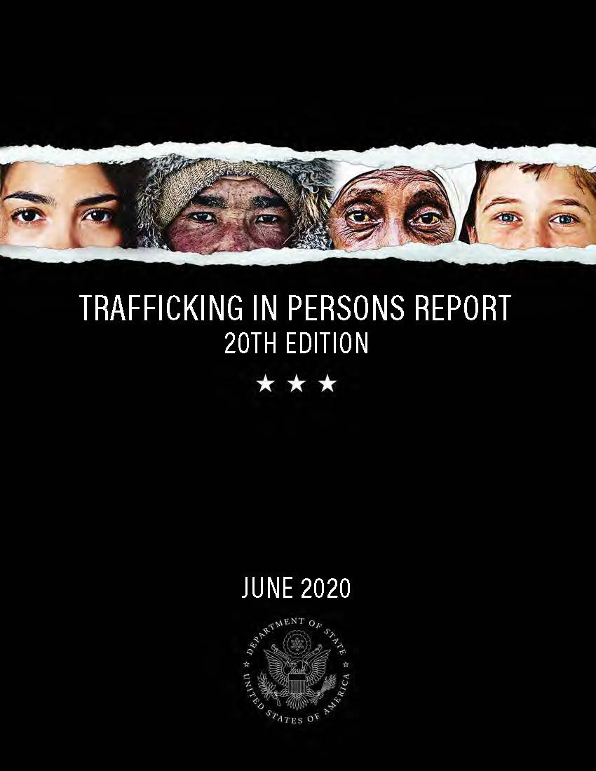 2020-Trafficking in Persons Report