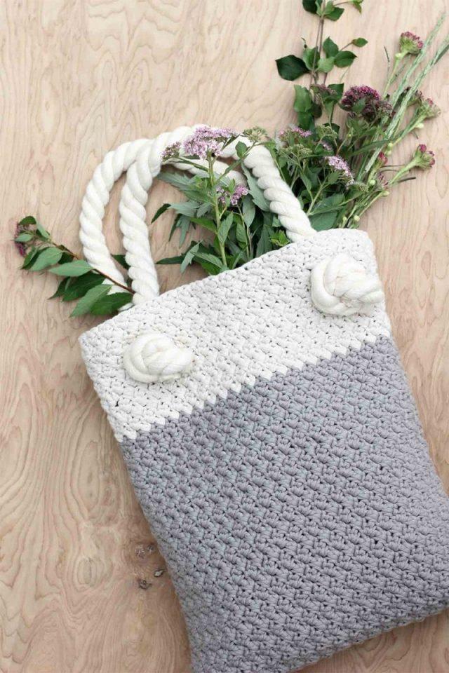 Free DIY Crochet Patterns and Tutorials