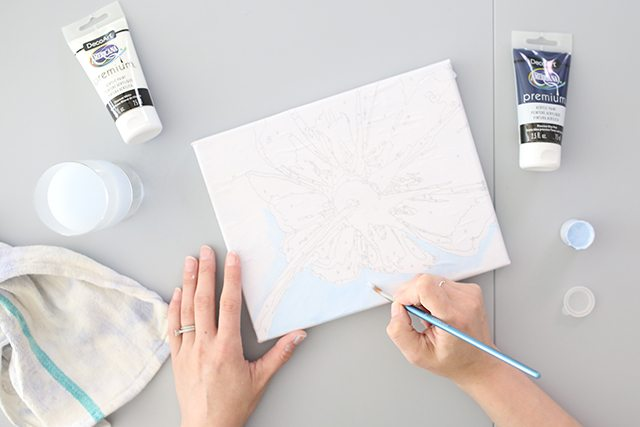 How to Turn a Photo into Paint by Numbers - Step 2