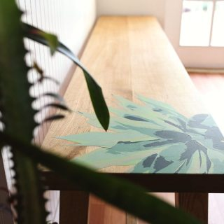 Paint by Numbers Furniture – IKEA Hacks