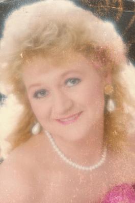 Sarah Lou Hooper