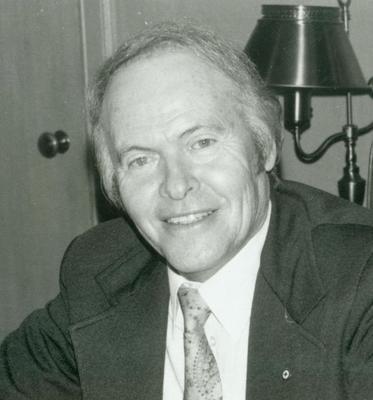 Dr. Richard W. Lovette