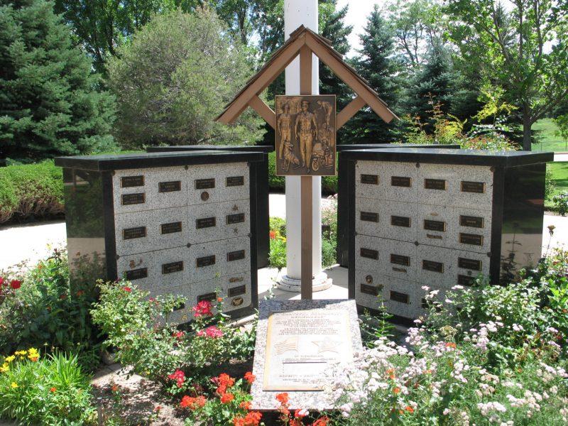 Colorado Springs Memorialization