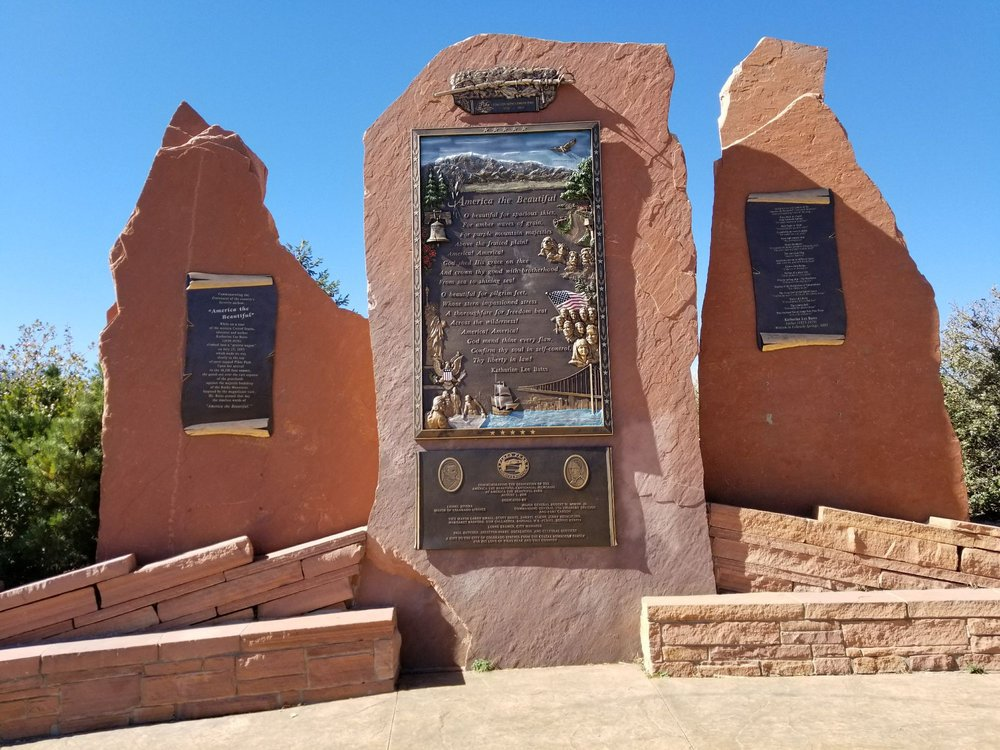 America The Beautiful Memorial