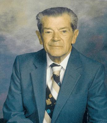 Joseph Louis Klusak, Jr.
