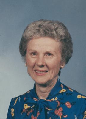 Alice E. Osburn