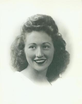Carolyn Fisher