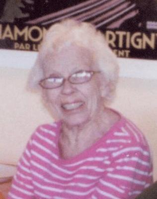 Joan Lillian Fournier