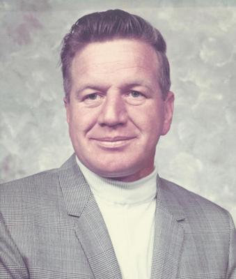 Denis S. Gaffney