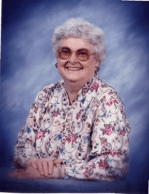 Doris Kathryn (Little) Pittman