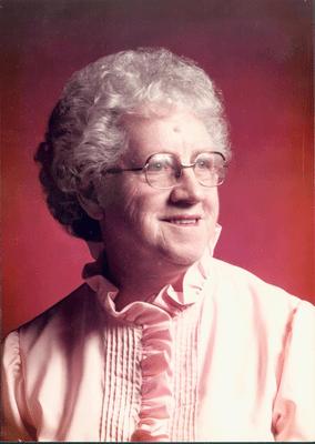 Enid L. Perkins