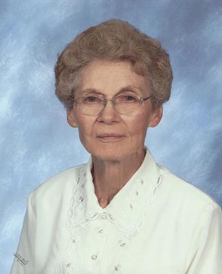 Mary Ann Beachy