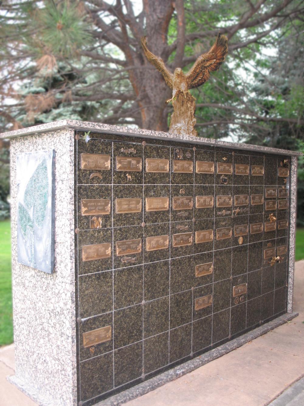 Cremation Columbarium of Freedom