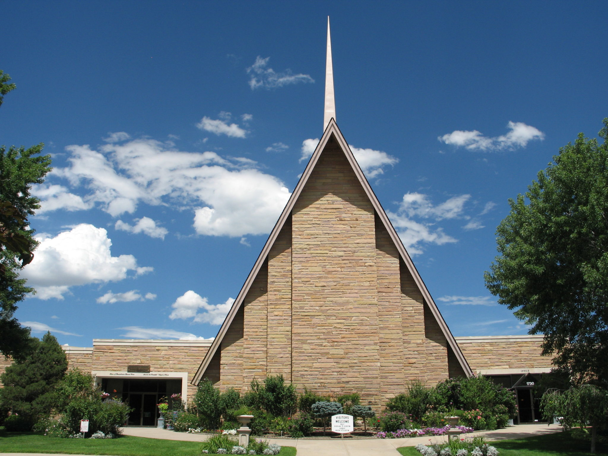 Colorado Springs Funeral Home