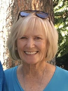Charlotte Berkey Berglund