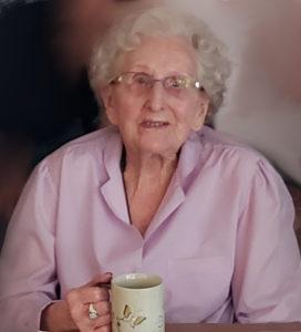 Leola Mae Moore
