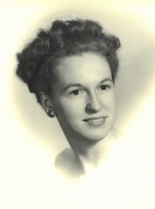 "Mary E. ""Bette"" Claytor 2"