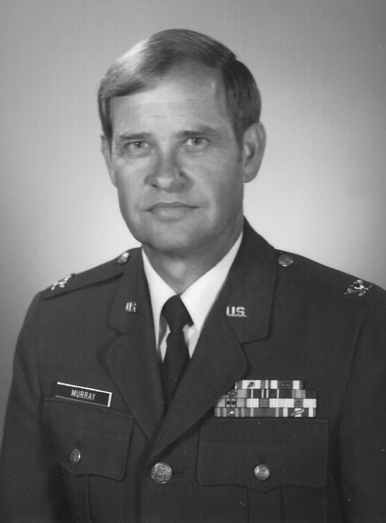 Col. William L. Murray