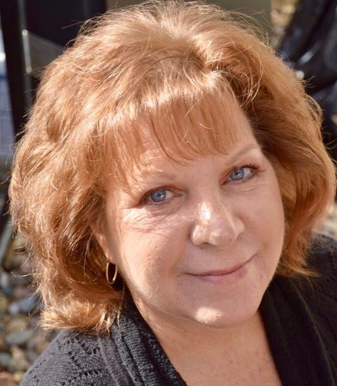Ellen Lorraine Romero