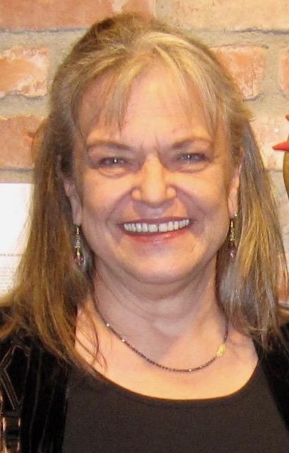 Melissa Mayrath Wagner
