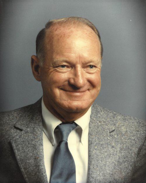 Leonard Leon Dilts