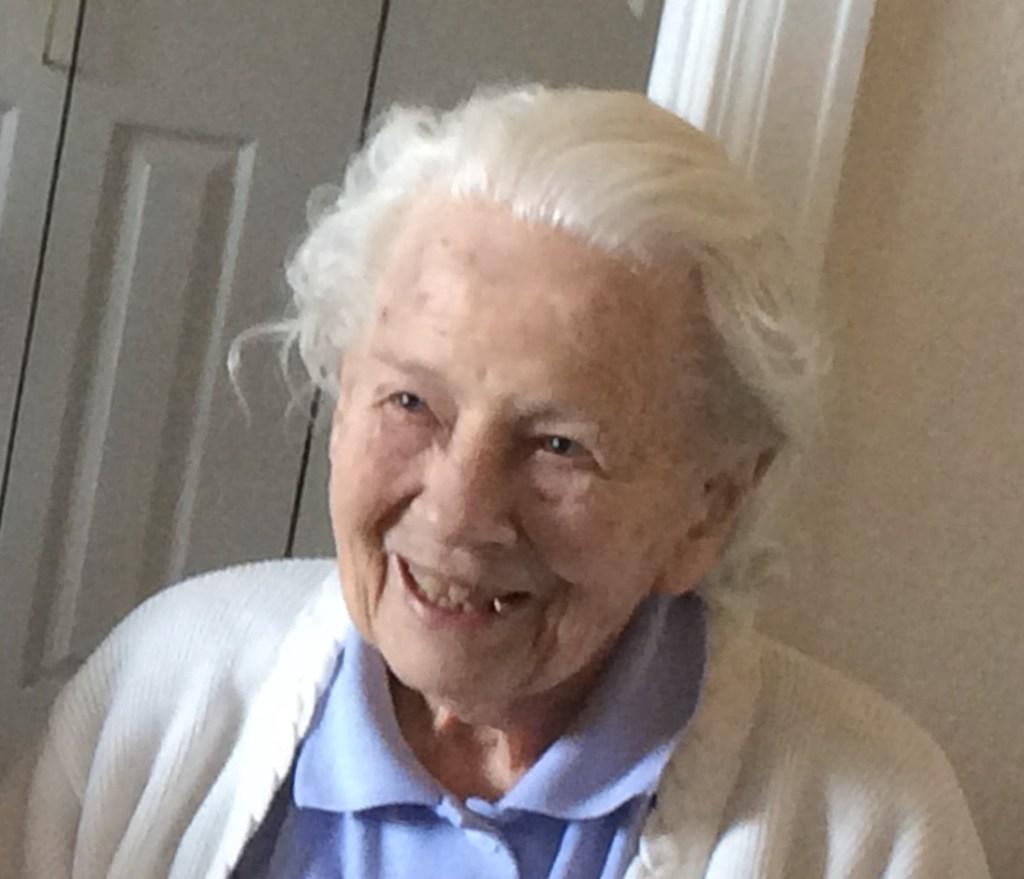 Eva Dorothy Monnett