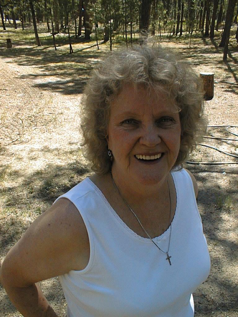 Lorraine Finley Kabis