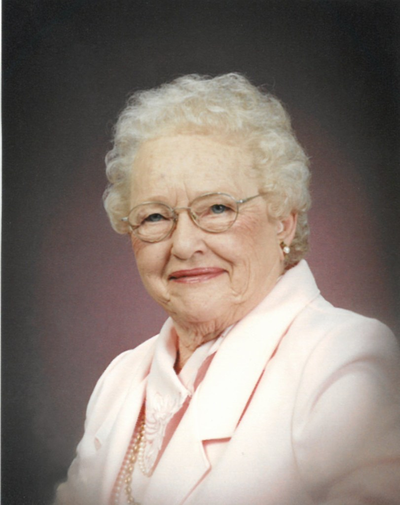 Hazel M. Franklin