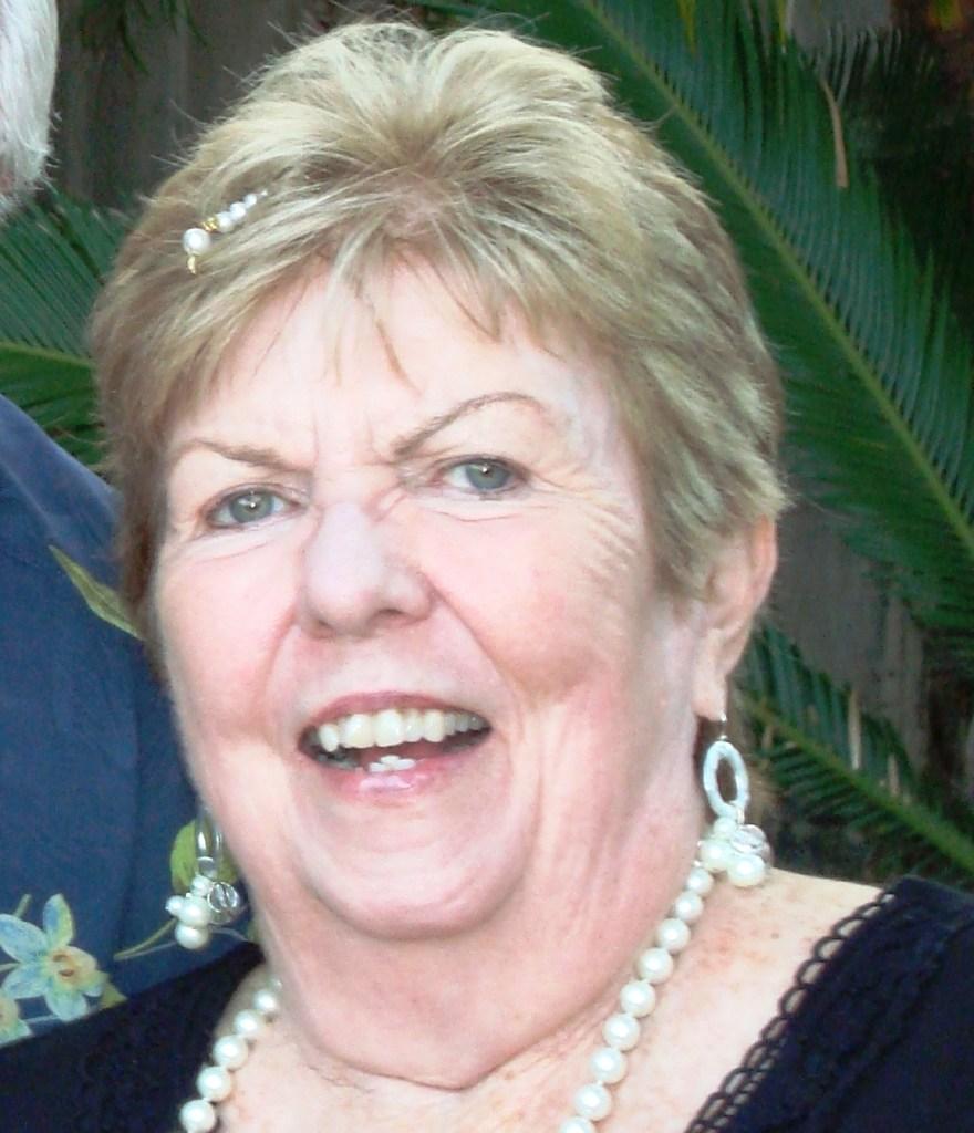 Barbara Smith Hess