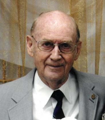 Harry Gilbert Johnson, Sr.