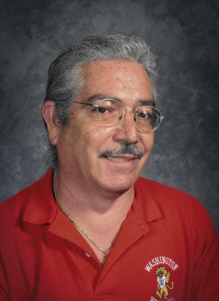 William Anthony Joseph Martinez Sr.