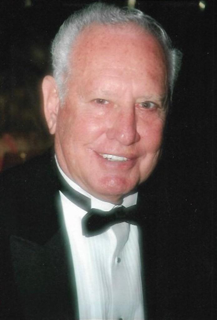Joe Edward Jones