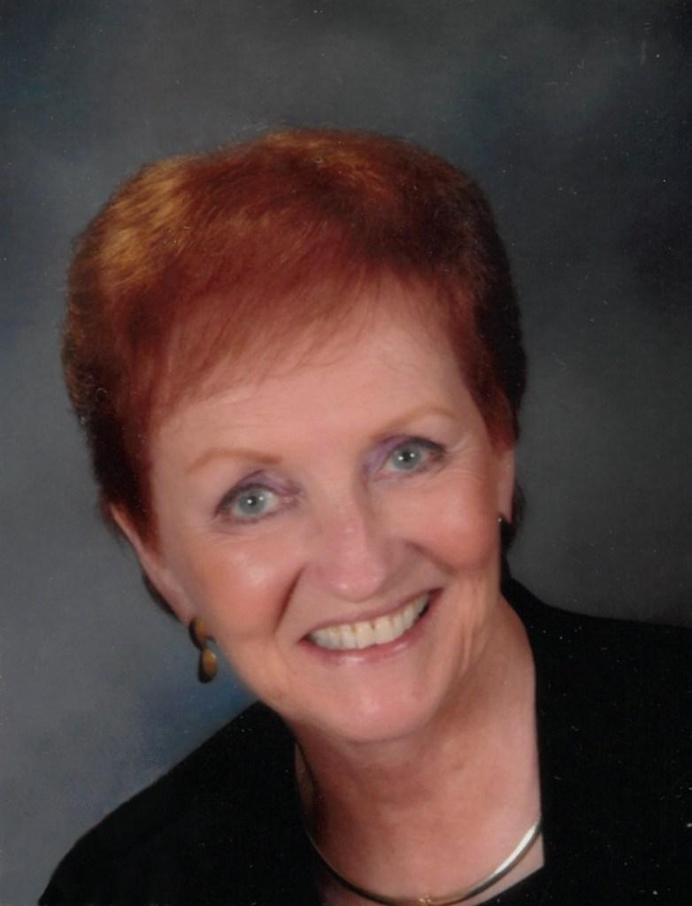Carol Shuck – August 6, 2019