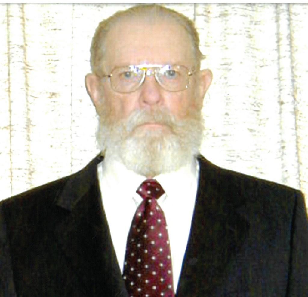 """Henry P. """"Kirch"""" Kirchgestner – November 14, 2019"""