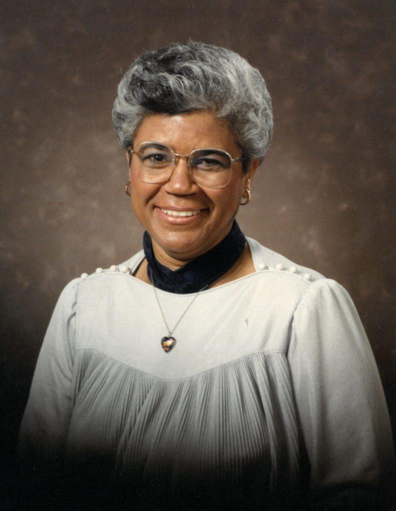 Annie Mae Johnson – January 23, 2020