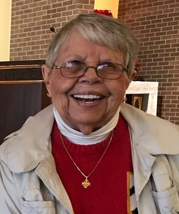 SFC (retired) Maria Bernarda (Espinoza) Ryan – January 21, 2020